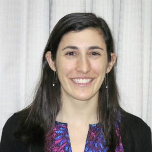 Dr Elizabeth Kaminsky