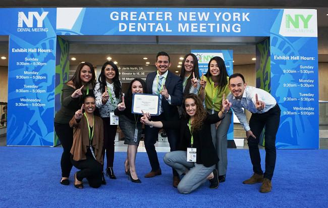 UICOD Hispanic Dental Association