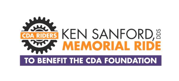 Ken Sanford Ride Banner