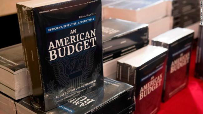 American Budget