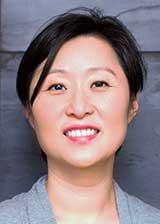 Dr Amy Kim