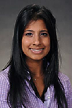 Nisha Kamath