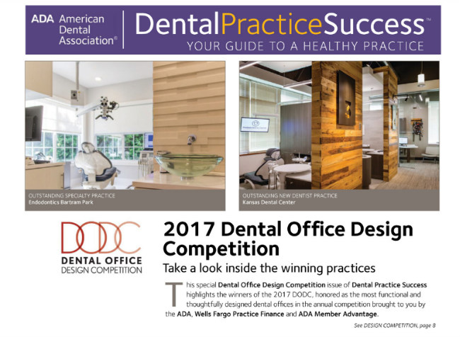 Dental Practice Success Cover