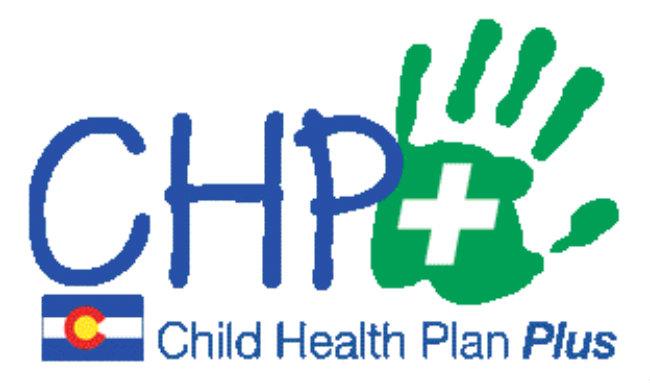 CHP+ Banner