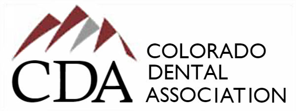 Colorado Dental Association Banner